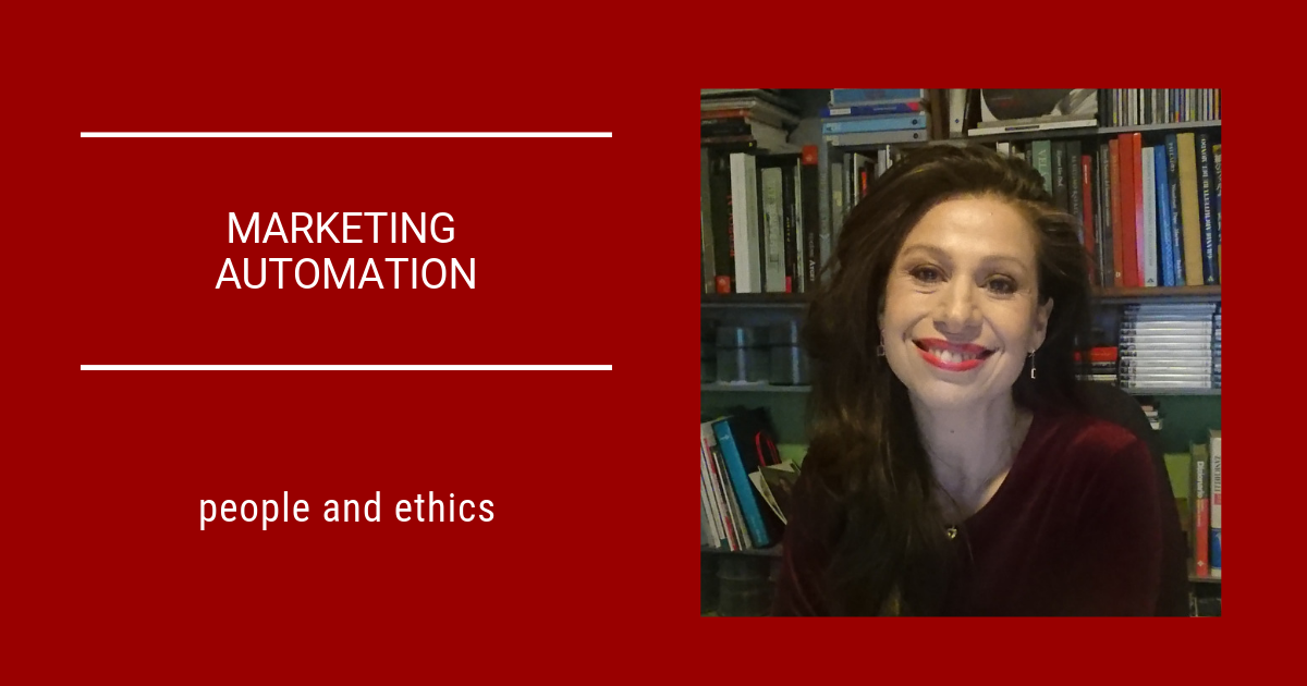 Marketing Automation 101: a look at the basics and the ethics involved