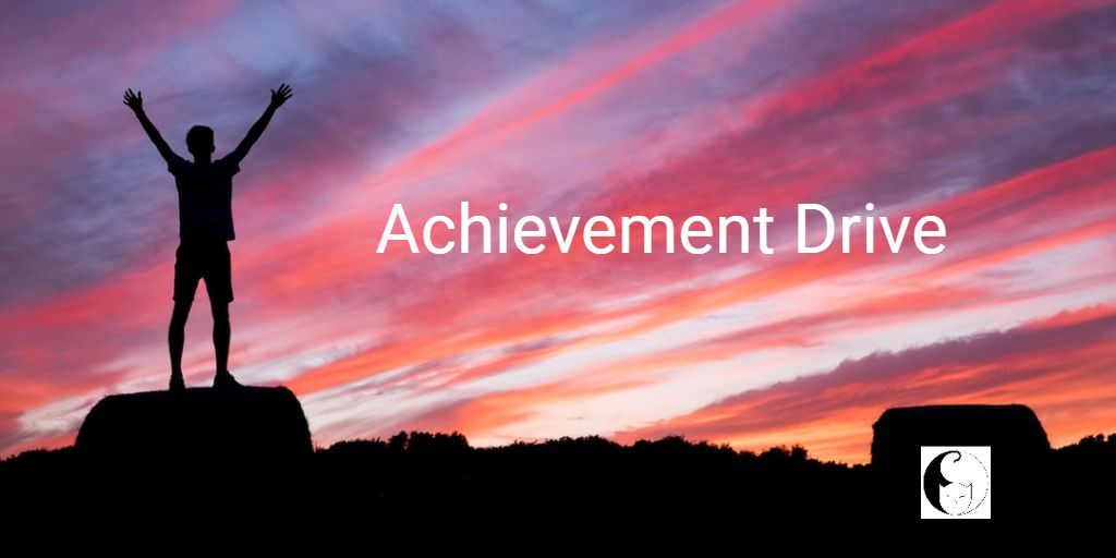 achievement orientation