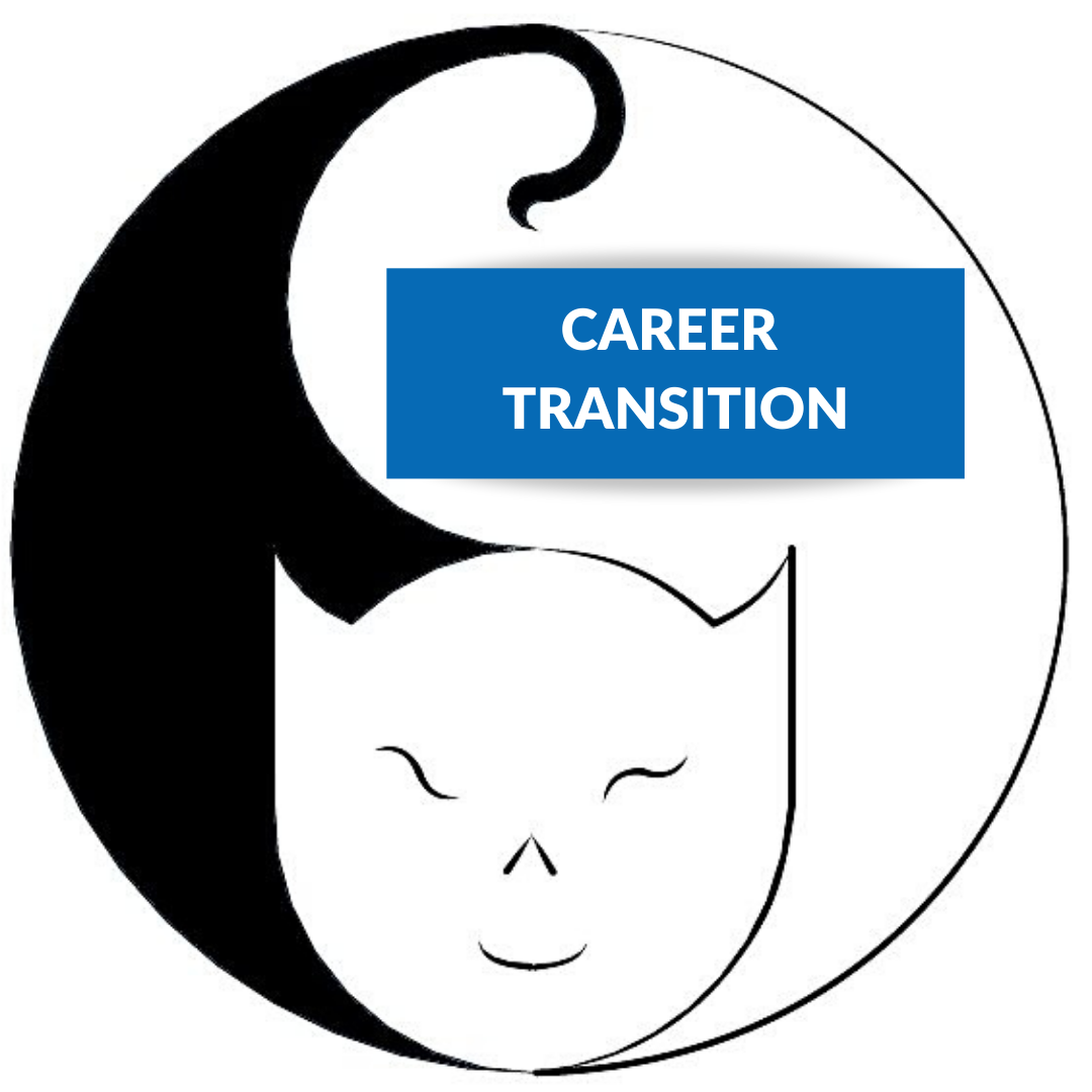 Key Steps for a Succesful Career Transition